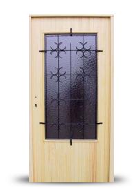 Vhodna vrata L3